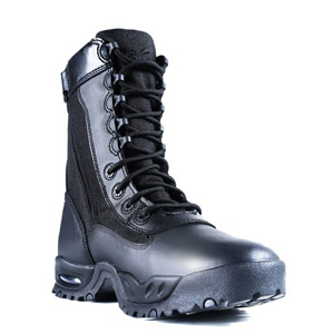 Ridge 8006ST AIR-TAC Zipper ST Boots