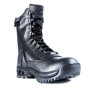Ridge 8055Z AIR-TAC Plus Zipper Boot