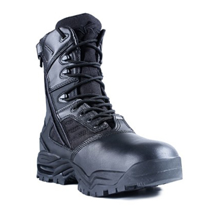 Ridge 9000 Ultimate Zipper Boot