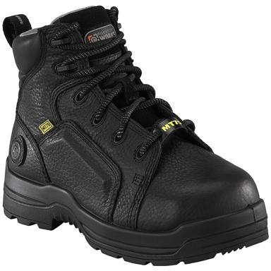 Rockport RK465 Women's More Energy Composite Toe 6 inch Boot