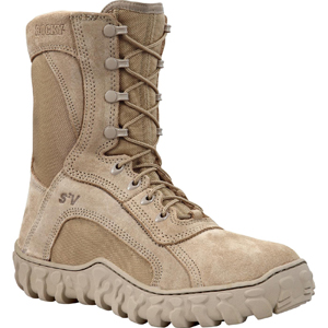 Rocky S2V Desert Waterproof Insulated Boot 101-1