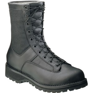 Rocky Portland Lace-to-Toe Waterproof Duty Boots 2080
