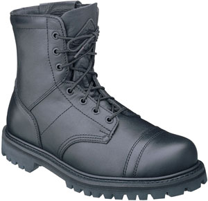 Rocky Side Zipper Paraboot Duty Boot 2091