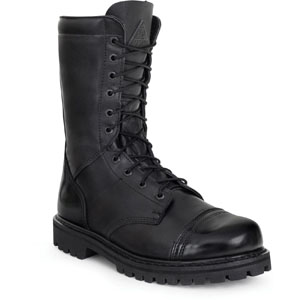 Rocky Waterproof Zipper Paraboots 2095
