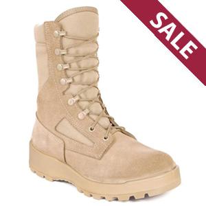 Women's honey leather Ashlyne boots Sale - CAT