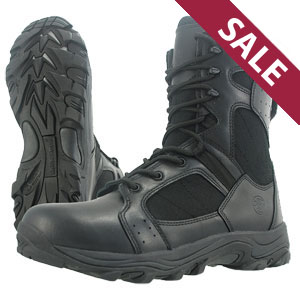 Smith & Wesson SW18 Performance Side Zip Boot