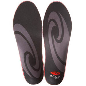 Sole Softec Ultra Performance Moldable Insole