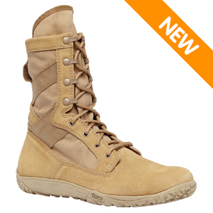 Tactical Research TR101 MiniMil Desert Boot