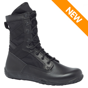 Tactical Research TR102 Mini Mil Black Boot