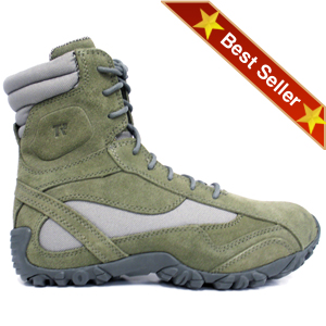 Tactical Research TR606 - KIOWA Boot, Tactical Research High Performance Lightweight Combat Boot