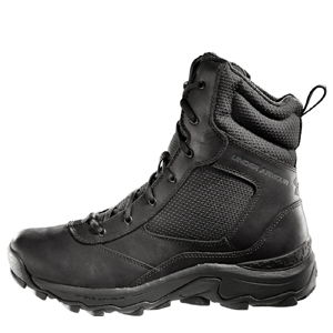 Under Armour Tactical Side Zip Boot