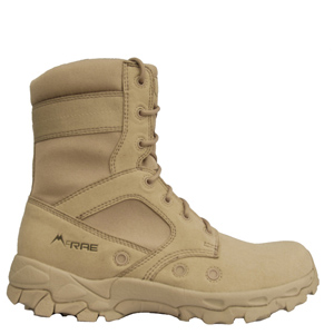 McRae 3718 Hot Weather Desert Tan Tactical Boot