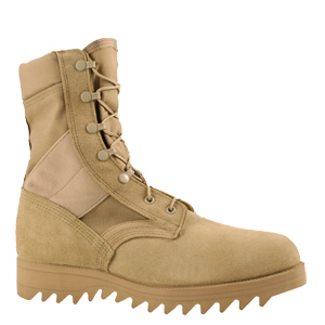 McRae 4188 Hot Weather Desert Boot