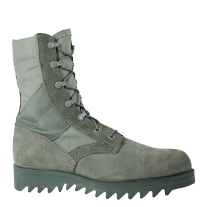McRae 5188 Hot Weather USAF Sage Green Boot