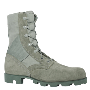 McRae 5189 Hot Weather USAF Sage Green Boot