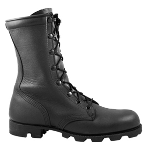 McRae 6189 All-Leather Combat Boot