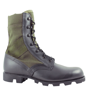 McRae 7189 Hot Weather Olive Drab Jungle Boot