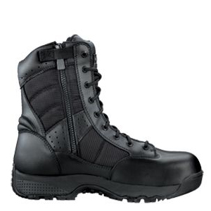 Original SWAT 1070 Tactical Waterproof Side Zip Boot
