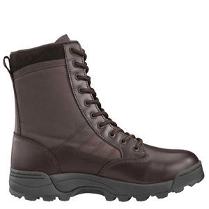 Original SWAT 1150 Classic 9 Inch Brown Tactical Boot