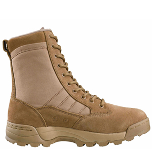 Original SWAT 1150 Classic 9 Inch Coyote Tan Boot