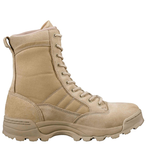 Original SWAT 1150 Classic 9 Inch Tan Tactical Boot