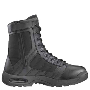 Original SWAT 1232 Air 9 Inch Side Zip MTO Boot