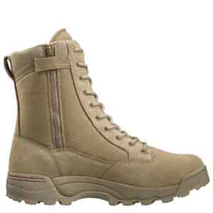 Original SWAT 1260 Classic Composite Side Zip Boot