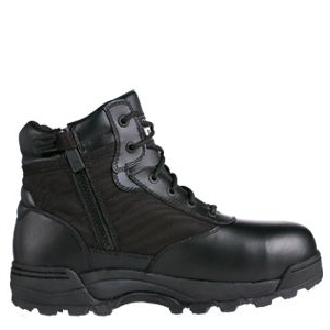 Original SWAT 1271 Classic 6in Waterproof Side Zip Boot