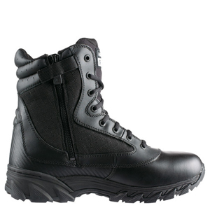 Original SWAT 1312 CHASE 9in Tactical Side Zip Boot