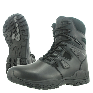 Smith & Wesson SW28 Shield 8 inch Tactical Boot