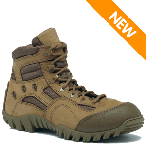 Tactical Research TR555 RANGE RUNNER Boot