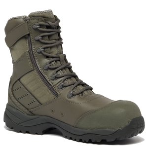 Tactical Research TR636Z CT MAINTAINER Zipper Boot