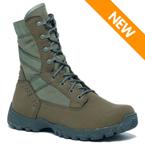 Tactical Research TR696z ct Flyweight Sage Green USAF Boot