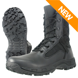 Wellco B110 Black Gen II Jungle Boot