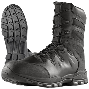 Wellco B121 Black Sniper Boot