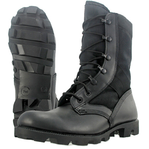 Wellco B130 Jungle Hot Weather Combat Boot