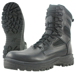 Wellco B150 Black Signature Boot