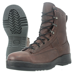 Wellco C251 Navy Flight Deck Steel Toe Boot