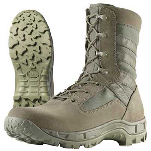 Wellco S110 Sage Green USAF Gen II Jungle Boot
