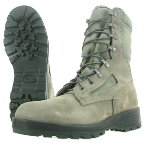 Wellco S114 USAF Moderate Weather Combat Boot