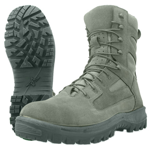 Wellco S150 USAF Sage Green Signature Boot