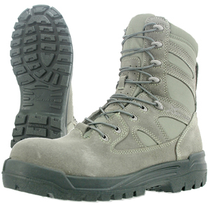 Wellco S176 Hot Weather Combat Boot