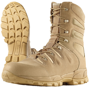 Wellco T121 Desert Sniper Tactical Boot