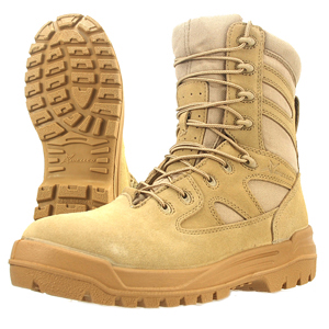 Wellco T176 Hot Weather Combat Boot