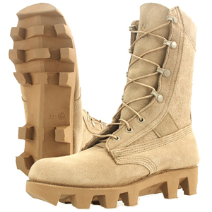 Wellco T213 Kevlar Blast & Mine Boot