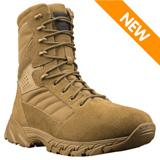 Altama 365803 Men's Foxhound SR 8in Lightweight OCP ACU Coyote Brown Boot