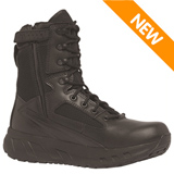 Tactical Research MAXX 8Z Maximalist Men's 8in Black Tactical Boot
