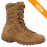 Tactical Research TR550 KHYBER Men's OCP ACU Coyote Brown Lightweight Mountain Hybrid Boot